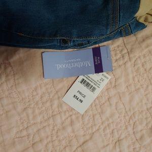 Motherhood Maternity Jeans - Maternity Jeans